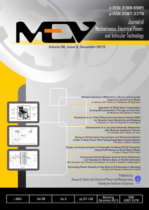 mev journal cover